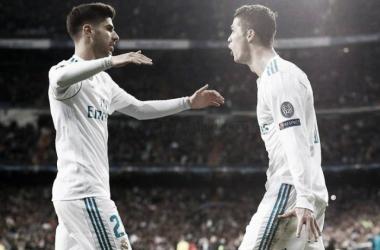 La Champions más goleadora fuera del Bernabéu