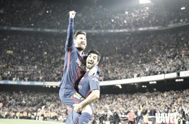 Previa: FC Barcelona – Villarreal CF: El invicto y Europa pasan por el Camp Nou