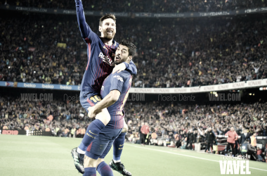 Resumen de la temporada 2017-2018 FC Barcelona: Lluvia de goles en la primera temporada post MSN