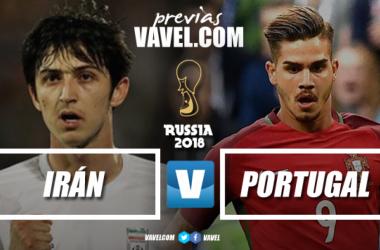 Russia 2018, Iran-Portogallo: è scontro diretto per la qualificazione | Vavel