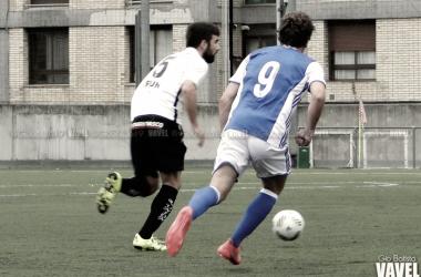 Previa Real Unión - Real Sociedad B: algo más que un derbi / Foto : Giovanni Batista (VAVEL)