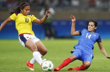 JO 2016: l'équipe de France entre idéalement dans la compétition