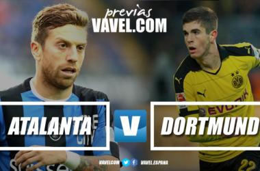 Previa Atalanta - Dortmund: ¿Quién da más? / Imagen: Dani Souto (VAVEL).