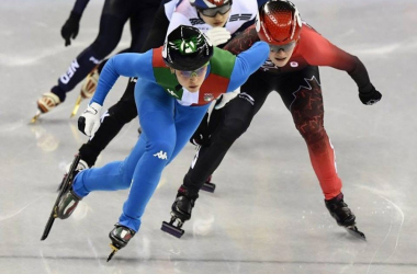 PyeongChang 2018 - Short Track: bronzo Fontana e sono dieci!