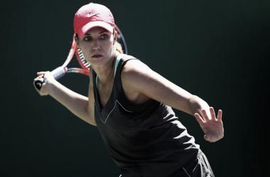Foto: WTA/Divulgação