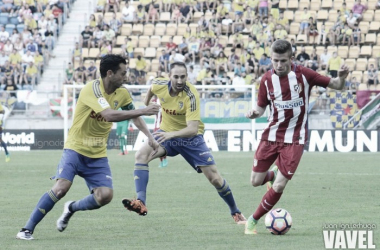 Caio Henrique, ¿de vuelta al Atlético?