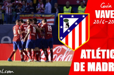 Atlético de Madrid 16/17: el año de la redención