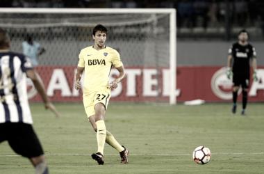 """""""Boca se llevó un punto en Perú"""" Fuente: Sitio Oficial Boca Juniors"""