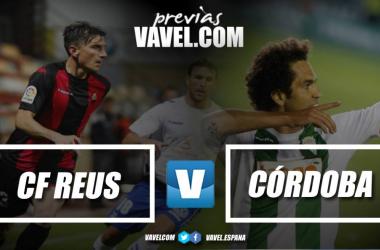 Previa CF Reus Deportiu - Córdoba CF | Montaje: Vavel