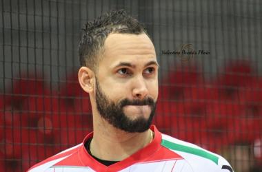 Volley - Il punto sulla Superlega Maschile UnipolSai e sulla Samsung Galaxy Cup di A1 femminile - Ph.Valentina Breda