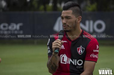 Mazatlán ficha a Lorenzo Reyes