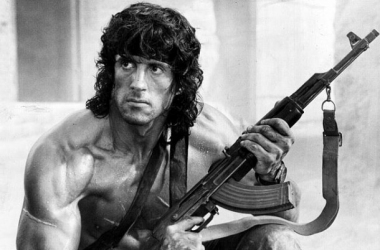 "Bring on the Rambo show. image source ""rambo.wikia.com"""