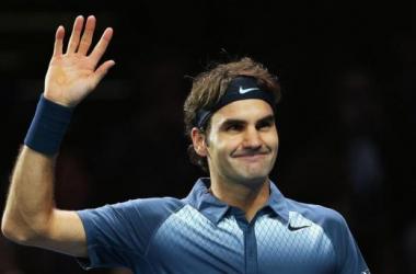Federer ne sera pas de la partie à Madrid