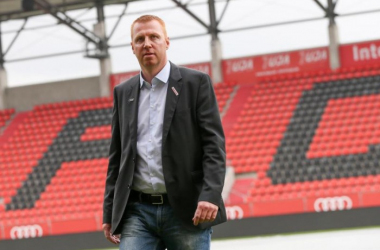 Ingolstadt appoint Maik Walpurgis