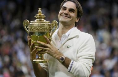 """""""Fim dos tempos"""" e Gangnam Style: como era o mundo na última vez que Federer foi número um"""
