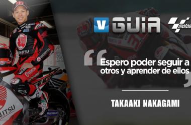 Guía VAVEL MotoGP 2018: Takaaki Nakagami, la apuesta japonesa | Fotomontaje: Laura Salas - VAVEL