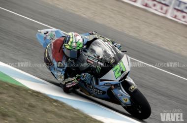 """MotoGP - Morbidelli: """"Marquez mi ha detto di cadere per capire il limite"""""""
