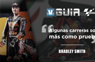 Guía VAVEL MotoGP 2018: Bradley Smith, potencial a explotar