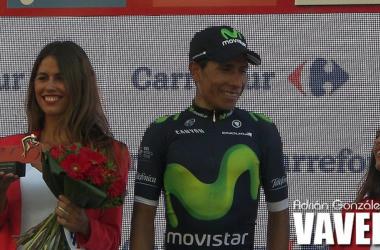 Vuelta 2018, la presentazione della prima settimana