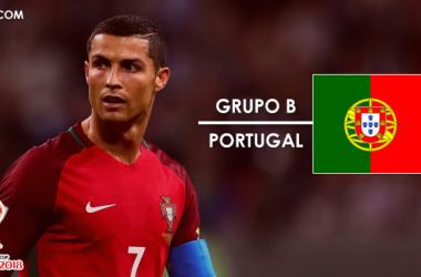 Guia VAVEL Copa do Mundo 2018: Portugal