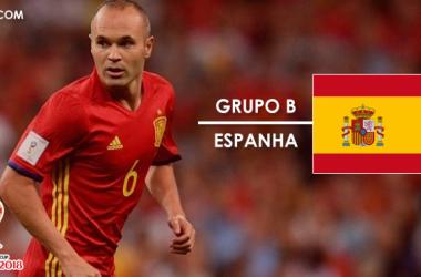Guia VAVEL Copa do Mundo 2018: Espanha