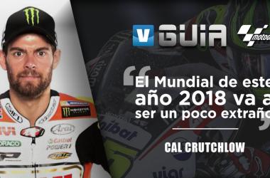 Guía VAVEL MotoGP 2018: Cal Crutchlow, a un paso de Márquez y Pedrosa | FOTOMONTAJE: Martín Velarde