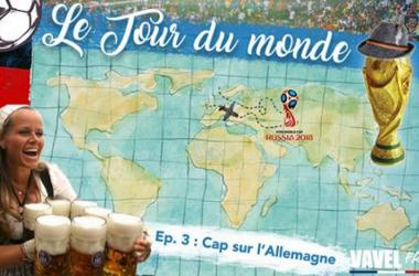 Le Tour du Monde : Episode 4