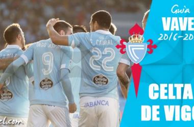 Guía Celta de Vigo 2016/17: mantener el nivel como prioridad