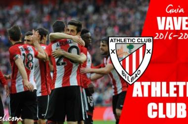 Athletic Club 2016/17: soñar con Champions | Montaje: Iñaki Fernández