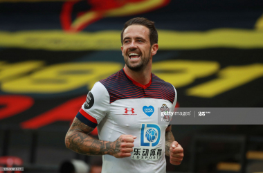 Ings nominated for player of the month
