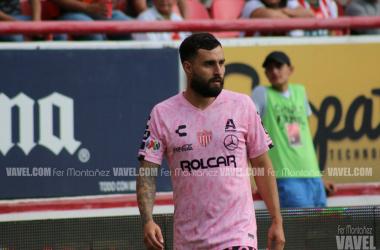 Felipe Gallegos, listo para reforzar al Atlético de San Luis