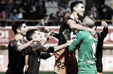 Resumen Valencia - Celta (1-0)