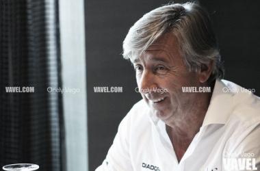 Eusebio Unzué, gerente deportivo del Movistar Team. Foto: VAVEL,