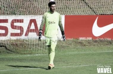 Anuario VAVEL Sporting de Gijón 2017: Dani Martín, futuro muy presente