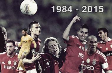 Benfica x FC Porto: Jesus perto de quebrar 30 anos sem o bicampeonato