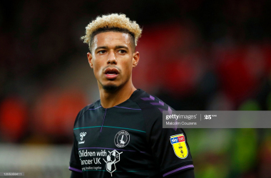 Lyle Taylor refuses to play again for Charlton Athletic