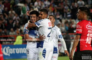 Pachuca 3-0 Lobos BUAP: puntuaciones del Pachuca, Liga MX Apertura 2018