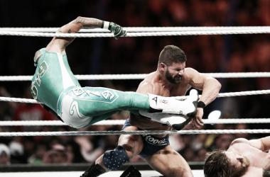 Sorpresas del Royal Rumble más grande de la historia