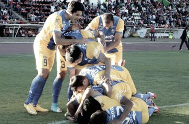 Foto por: Atlético de San Luis