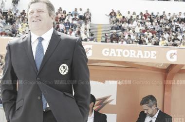 (Foto: Gerardo Cano /VAVEL México)