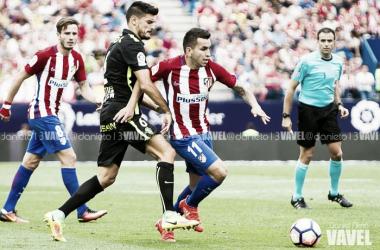 Naufragio en el Calderón