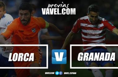 Previa Lorca FC – Granada CF: un viejo amigo en el camino hacia el ascenso