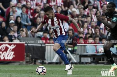 Resumen 2016/17: Correa, un goleador para la historia