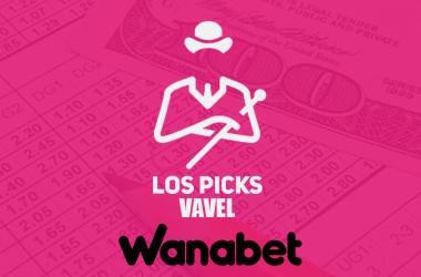 Los picks de VAVEL: las mejores apuestas para el fin de semana