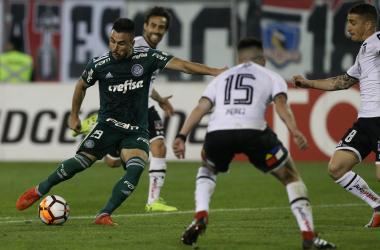 Foto: Divulgação/Cesar Greco/Palmeiras