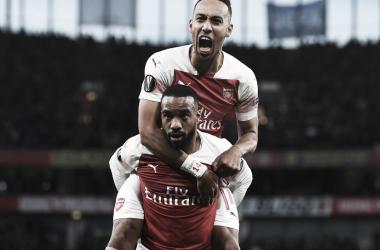 Arsenal chega com boa vantagem para o segundo jogo (Foto: Divulgação/Arsenal)
