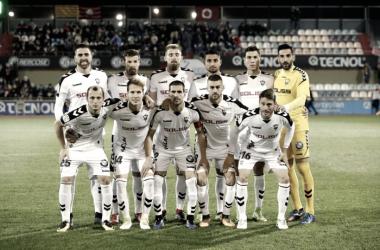 Reus Deportiu - Albacete Balompié: puntuaciones del Albacete, jornada 15 de Liga 1 2 3
