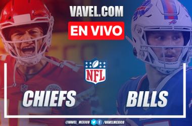 Touchdowns y Resumen del Chiefs 26-17 Bills en la semana 6 de la NFL 2020