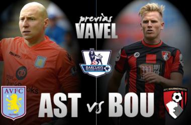 Aston Villa - Bournemouth: cero puntos para unos, seis para otros
