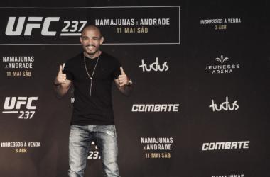 Foto: Luis Araújo/VAVEL Brasil